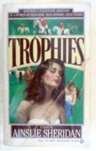 9780451166920: Trophies (Signet)