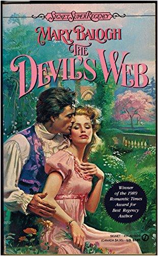 9780451166944: Balogh Mary : Devil'S Web (Signet)