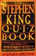 9780451167088: The Stephen King Quiz Book
