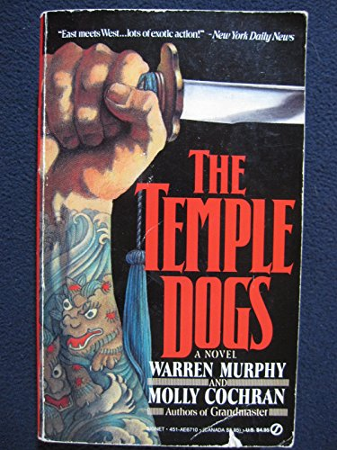 Temple Dogs (Signet): Murphy, Warren; Cochran, Molly