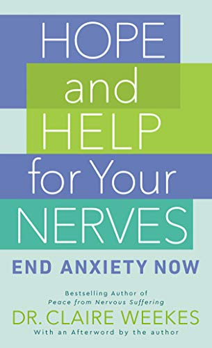 9780451167224: Hope and Help for Your Nerves