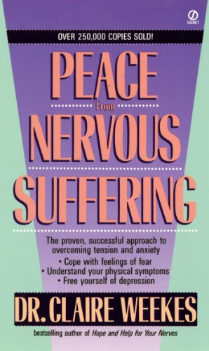 9780451167231: Peace from Nervous Suffering
