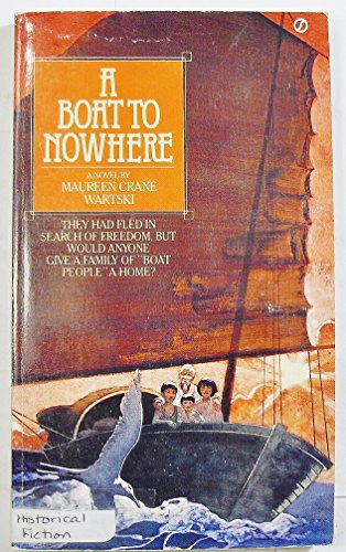 9780451167286: A Boat to Nowhere