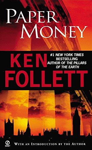 Paper Money: A Novel: Ken Follett