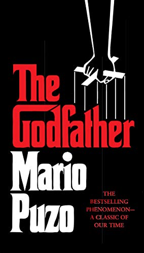 The Godfather (Signet)