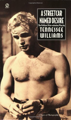 A Streetcar Named Desire: Williams, Tennessee