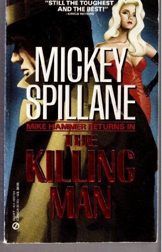 9780451167842: The Killing Man