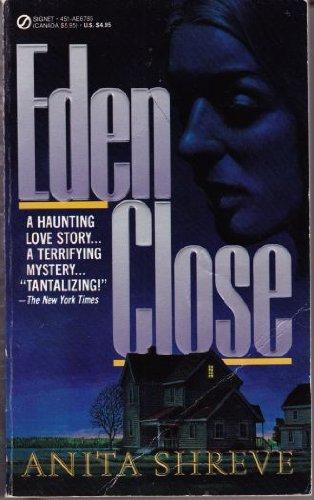 9780451167859: Eden Close