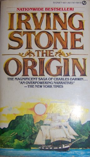 9780451168108: The Origin (Signet)