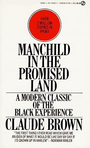 9780451168276: Manchild in the Promised Land: A Modern Classic of the Black Experience