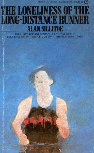9780451168313: Loneliness of the Long Distance Runner