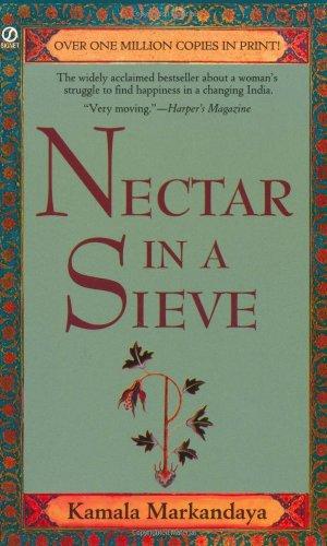 9780451168368: Nectar in a Sieve (Signet)
