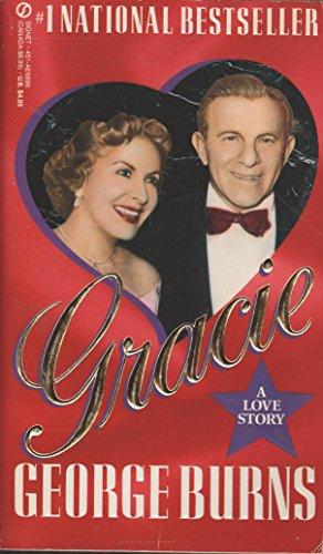 9780451168863: Gracie: A Love Story (Signet)