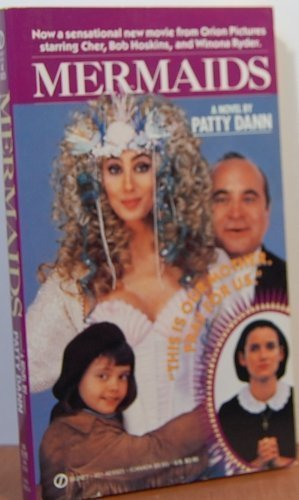 9780451169259: Danny Patty : Mermaids (Film Tie-in) (Signet)