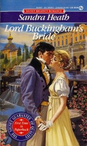 9780451169570: Lord Buckingham's Bride (Signet Regency Romance)