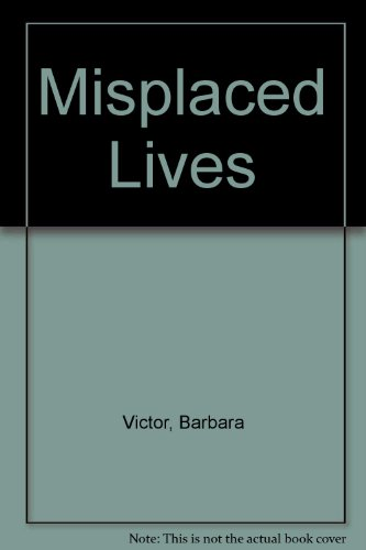 9780451169716: Misplaced Lives (Signet)