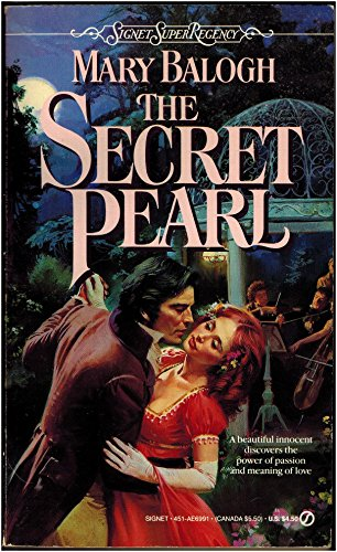 9780451169914: Balogh Mary : Secret Pearl (Signet)
