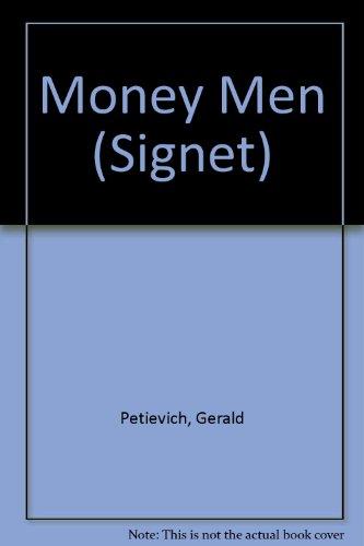9780451170521: Money Men (Signet)