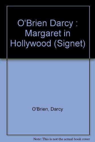 9780451170774: Margaret in Hollywood (Signet)