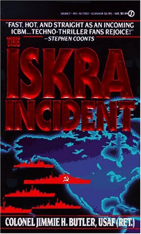 The Iskra Incident: Butler, Jimmie H.