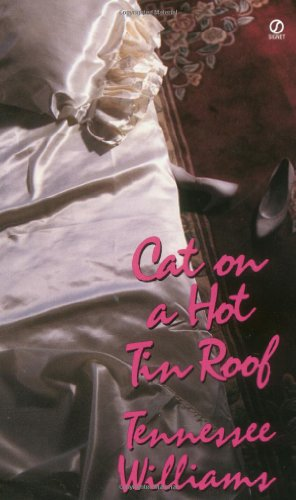 9780451171122: Cat on a Hot Tin Roof (Signet)