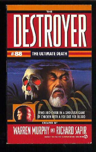 9780451171153: Destroyer # 88: The Ultimate Death
