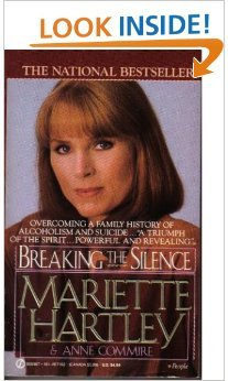 9780451171627: Breaking the Silence (Signet)