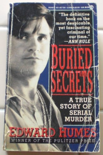 9780451171641: Buried Secrets: A True Story of Serial Murder