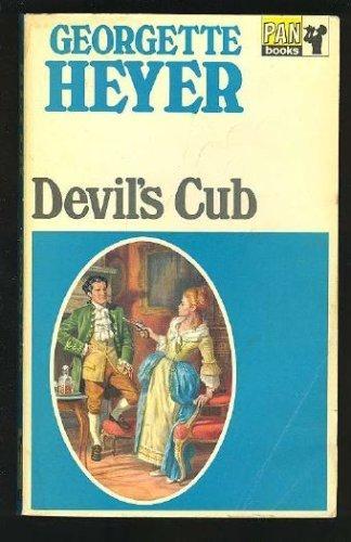 9780451172112: Heyer Georgette : Devil'S Club (Signet)