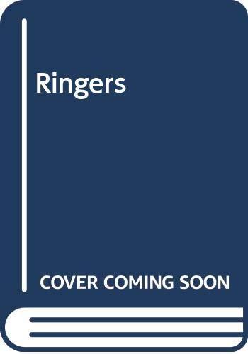 9780451172259: Underwood Tim : Ringers (Signet)