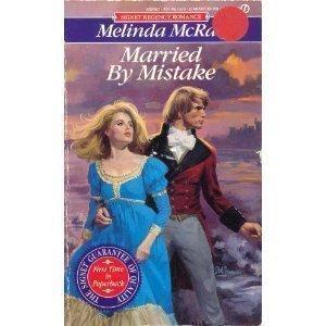 9780451172334: Married by Mistake (Signet Regency Romance)