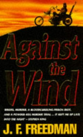 9780451172464: Against The Wind