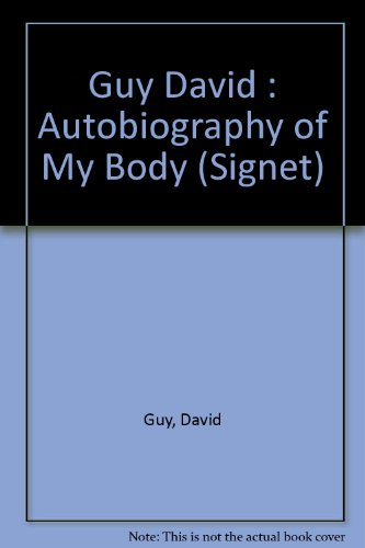 9780451172525: Autobiography of my Body
