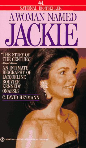 9780451172693: A Woman Named Jackie