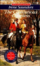 9780451172761: The Contentious Countess