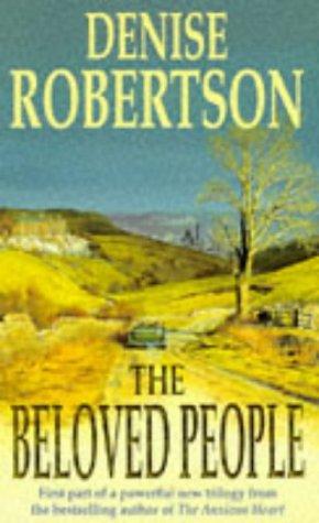 9780451172785: The Beloved People (Signet)