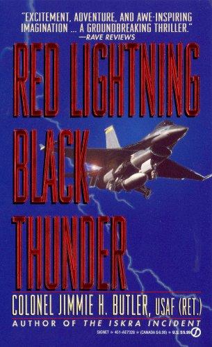 9780451173287: Red Lightning Black Thunder