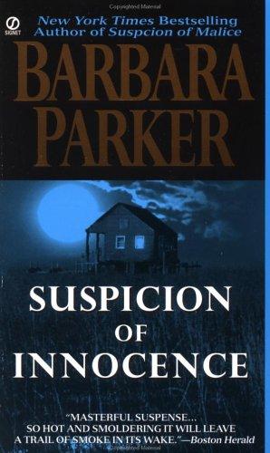 9780451173409: Suspicion of Innocence