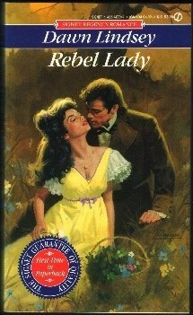 Rebel Lady (Signet Regency Romance): Lindsey, Dawn