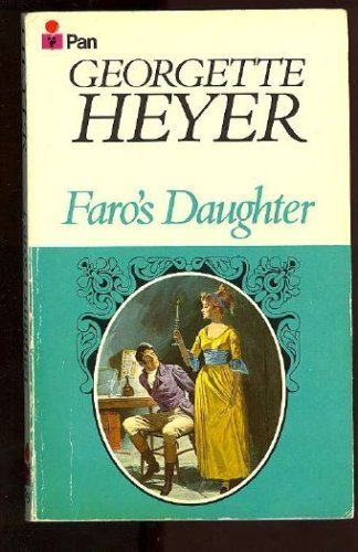 9780451173546: Faro's Daughter (Signet Regency Romance)