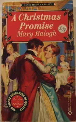9780451173607: Christmas Promise (Signet)