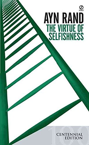 9780451173980: The Virtue of Selfishness: New Concept of Egoism (Signet Shakespeare)
