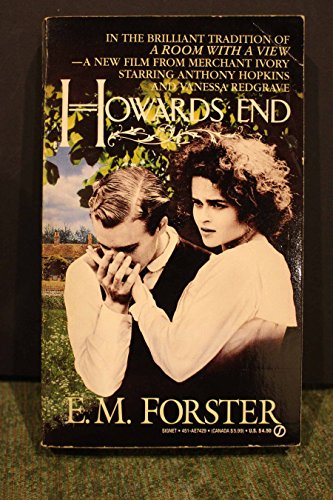 Howards End: Tie-In Edition (Signet): E. M. Forster