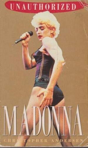 9780451174543: Madonna: Unauthorized