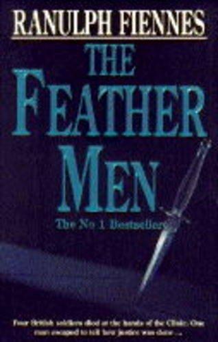 9780451174550: The Feathermen (Signet)