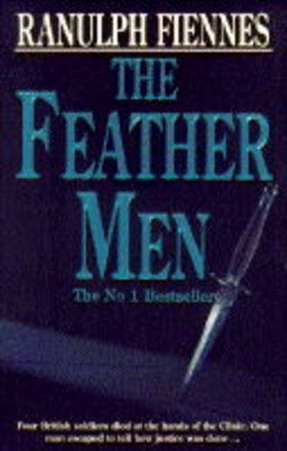 9780451174550: Feather Men