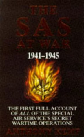9780451174567: The SAS at War: The Special Air Service Regiment, 1941-45 (Signet)