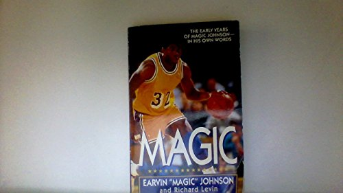 Magic: Richard Levin; Johnson,