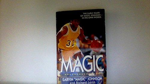 9780451174581: Magic