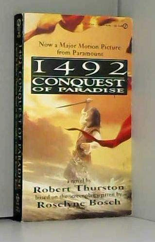 9780451174710: 1492: Conquest of Paradise